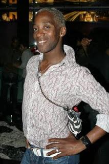 SouthAfricangaysingerdiesofanalcancer7 - South African gay singer dies of anal cancer | BlissGh