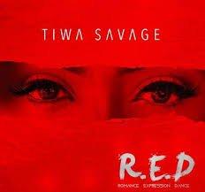 TiwaSavageft.Psquare BangBang28Remix29 - Tiwa Savage ft. Psquare - Bang Bang (Remix) (Red Album 2016)