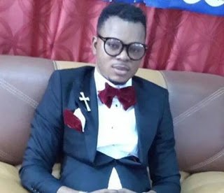 VideoIcanmakeyoura24sbigger2Cenlargeyourpenisandgiveyoubigbreast BishopDanielObinim - Video: I can make your a$s bigger, Enlarge your penis and Give you big breast - Bishop Daniel Obinim