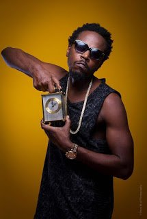 Kwaw Kese's biggest hit 'Oye Nonsense' was a diss record