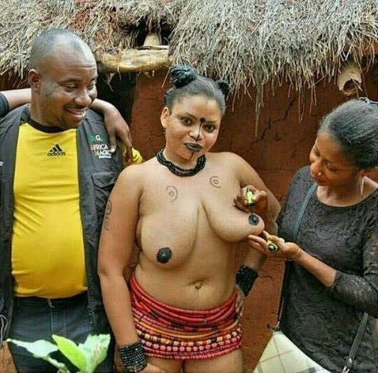 nollywood5 - Actress/actors goes completely Naked in Nollywood epic Movie (Viewers Discretion)