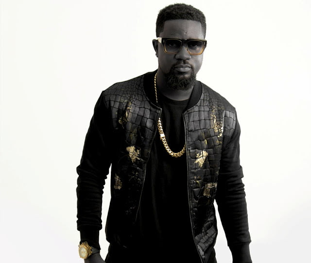sarkodieblissgh - Sarkodie reveals reasons for the attacks in 'Mans' World' Song