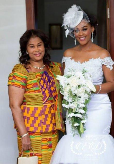 411095335 617427304 62791 - Kwaw Kese's Classy White Wedding Photos