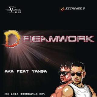 AKADreamwork ft.YangaAKA Dreamworkft.Yanga  - AKA - Dreamwork ft. Yanga
