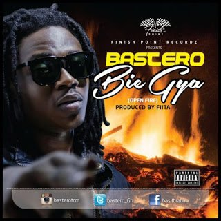 Bastero - Biegya (Open Fire) (Prod By Fiita)
