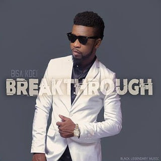 Bisa Kdei - Sweet (Prod. by Bisa Kdei) [BreakThrough Album 2016]