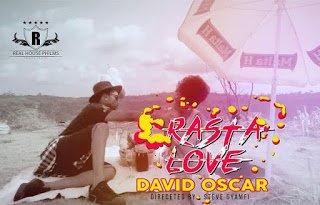 David Oscar - Rasta Love ft. Angel (Prod by Kilo Beat)
