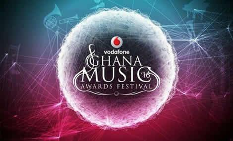 E.L, Sarkodie, R2Bees, Stonebwoy, Efya, Bisa K'dei, Joe Mettle Others Set To Rock VGMAs 2016