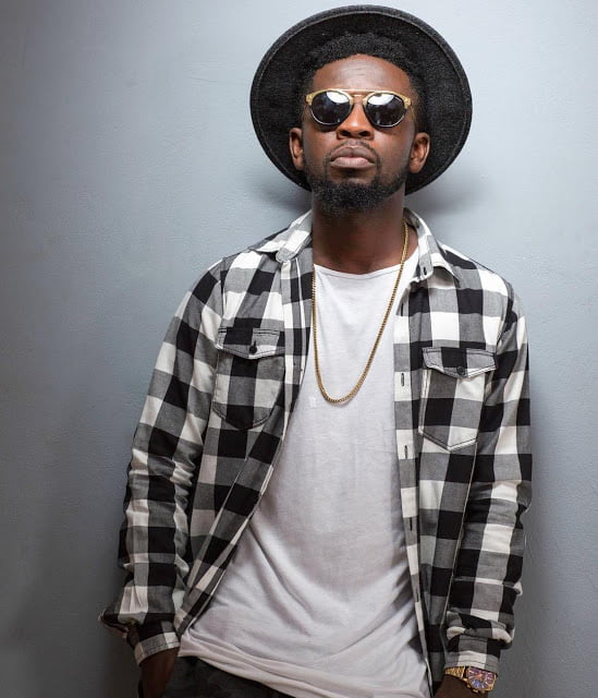 I am Solo! I am not dating anyone for now - Bisa Kdei