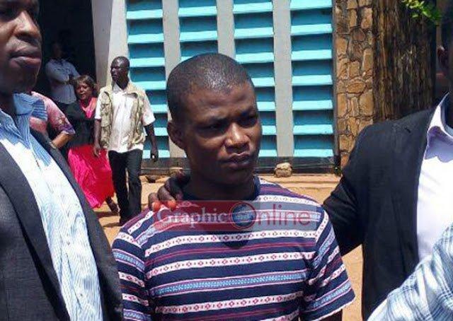 JB27sallegedkillerreleasedfromBNICustody - JB's alleged killer released from BNI Custody