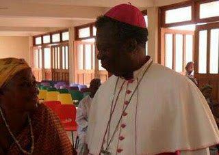 Kumasi's Archbishop Thomas K. Mensah dies at 81 - Ghana News