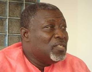 Late Veteran Actor Odoi Mensah's Body Stuck In China Over $68,000