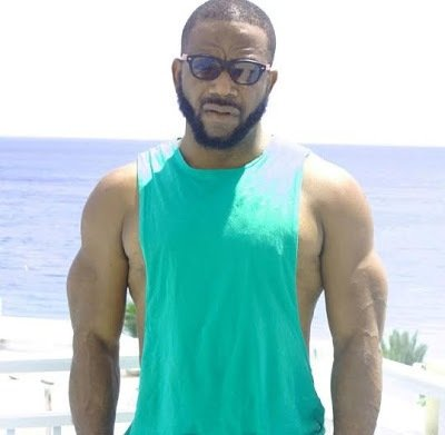 Openly gay Nigerian man, Kenny Badmus fears to come back home for fear of being lynched