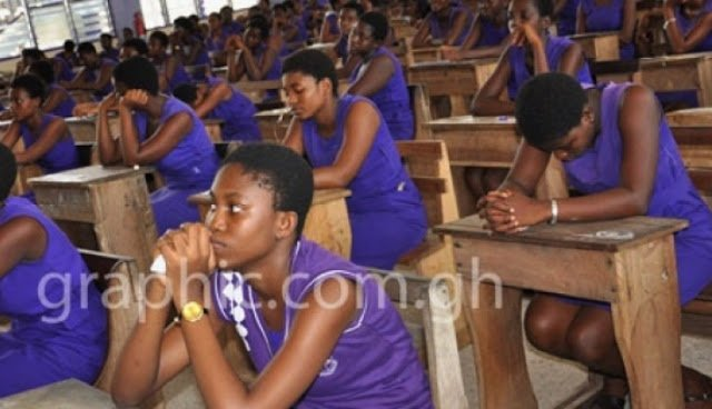 Police arrest two Students over exam malpractices 'apor'