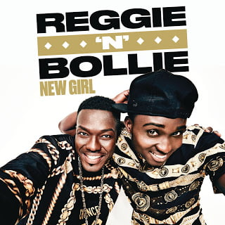 Reggie 'N' Bollie - New Girl