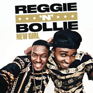 Reggie27N27Bollie NewGirl - Reggie 'N' Bollie - New Girl