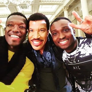 ReggieNBollieSlammedForChargingtoomuchfor15 MinuteShow2CPricewillshockyou21 - Reggie N Bollie Slammed For Charging too much for 15-Minute Show, Price will shock you!