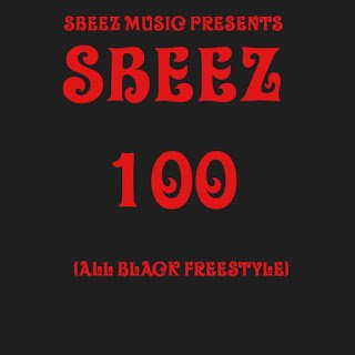 SBeez - 100 (All Black Freestyle)