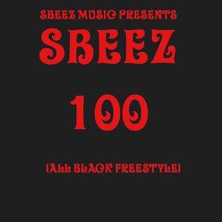 SBeez 10028AllBlackFreestyle29 - SBeez - 100 (All Black Freestyle)
