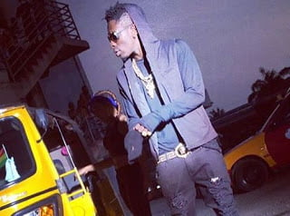 ShattaWaleft.AddiSelf LuvMiSuh - Shatta Wale ft. Addi Self - Luv Mi Suh