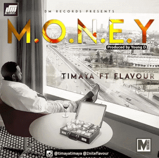 Timaya - Money ft. flavour (Prod by Young D) Timaya - Money ft. flavour (Prod by Young D)