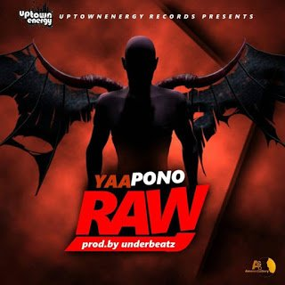 Yaa Pono - Raw Freestyle (Prod By Undabeatz) Yaa Pono - Raw Freestyle (Prod By Undabeatz)