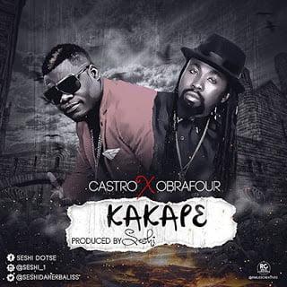 Castro x Obrafuor - Kakape