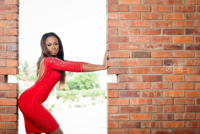 Actress 'Christabel Ekeh' unfollows fans on Instagram