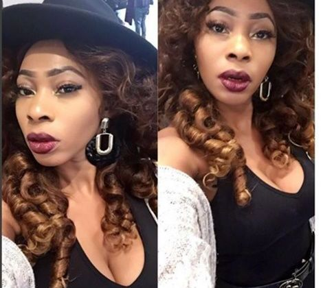 Photos: Afriyie Acquah's Ex wife 'Amanda' New look