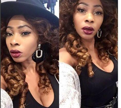 Photos: Afriyie Acquah's Ex wife 'Amanda' New look