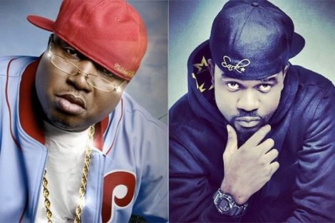 American Rapper E-40 Lauds Sarkodie Over His 'Choices' Refix...Yup