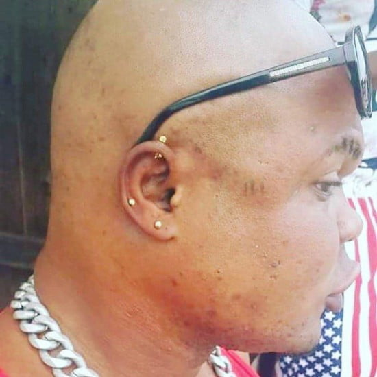 These photos of 'Bukom Banku' will blow your mind