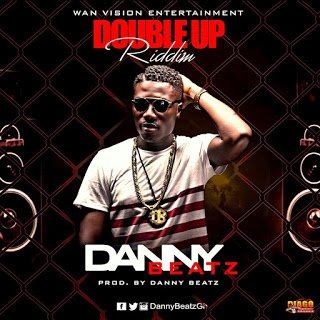 Danny Beatz - Double UP Riddim (Prod by Danny Beatz)