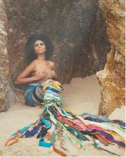 DeborahVanessagoes27crazynude27again - Madness or modelling? Deborah Vanessa goes Nude again!