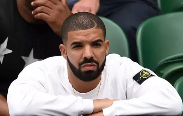 Drake's Views album sold 630,000 copies in one night