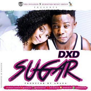 Dxd - sugar (Prod. by Awaga) Dxd - sugar (Prod. by Awaga) Dxd - sugar (Prod. by Awaga)