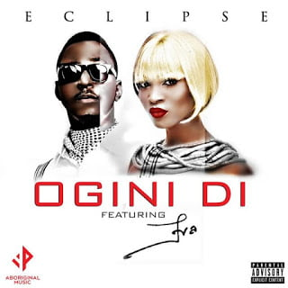 Eclipse - Ogini Di ft. Eva Alodia