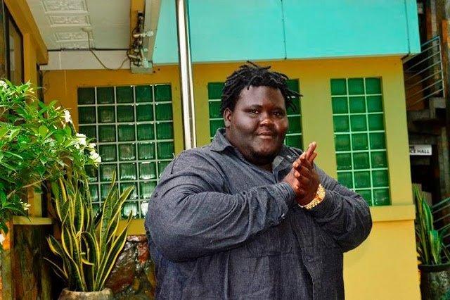 Efiewurastaractor2CMcFlavaPoundsisdies212CReadhisfinalwordsonfacebook - Efiewura actor, Mc Flava Pounds dies!, See his final words on facebook