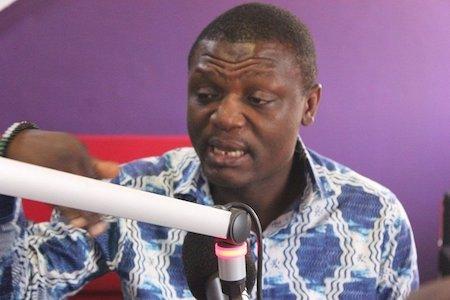 ElectricitybillskillingGhanaians KofiAdams - Electricity bills killing Ghanaians - Kofi Adams