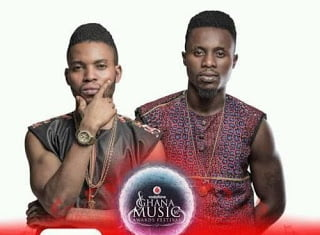 Gallaxy - VGMA Choices