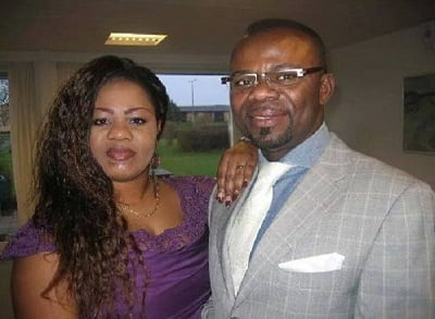 I'm still legally married to Obaapa Christie - Pastor Love