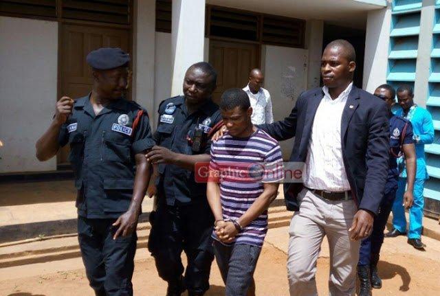 J.B's alleged killer's docket forwarded to AG for advice