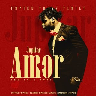 Jupitar - Amor (Prod. by Genius Selection)