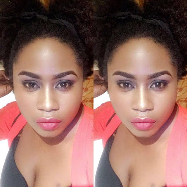 Lydia Forson condemns Amanda Acquah leaked sex video