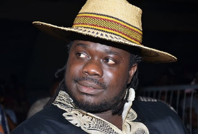 MUSIGA Issues Statement on Profane words In Songs