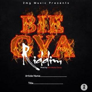 Mix Master Garzy - BIE GYA RIDDIM (PROD BY 2MG) [BlissGh.com Promo]