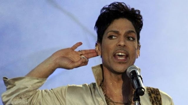 Detectives question doctor over Prince's death