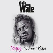 Shatta Wale - Baby Chop Kiss Instrumental (Prod. By ChrisBeatz)