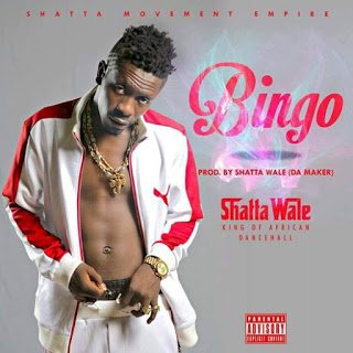 Shatta Wale - Bingo