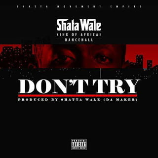 Shatta Wale - Dont Try
